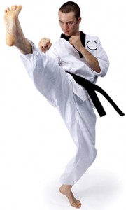 Martial Arts Instructors Job